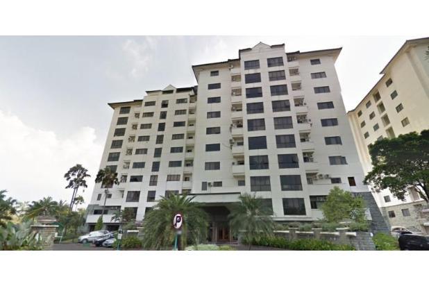 Rp2,65mily Apartemen Dijual