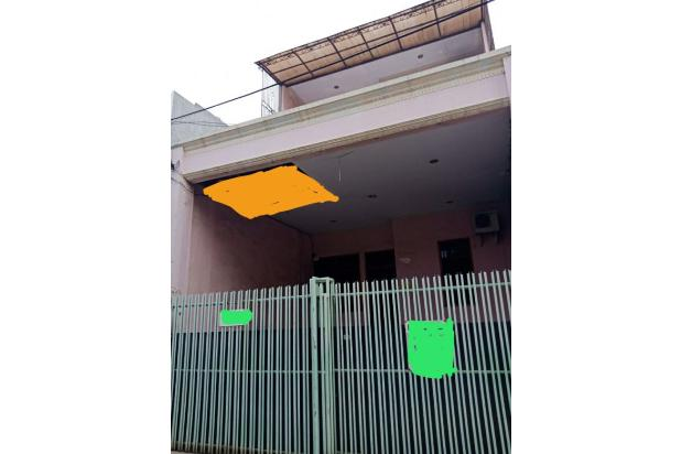 Rp2,4trily Rumah Dijual