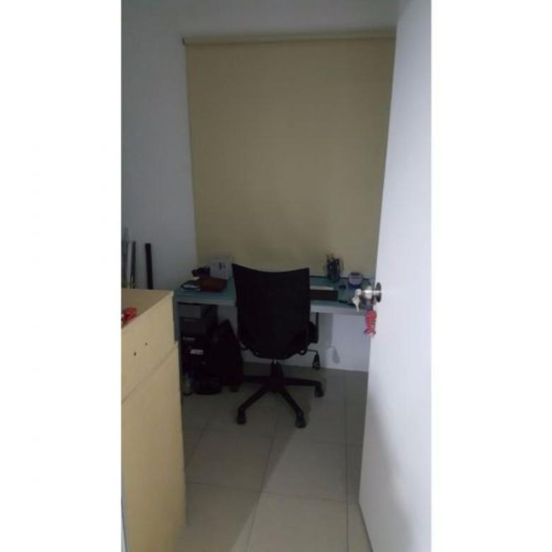 Apartemen Full Furnish + Harga Murah Dibawah 1 M di Green Bay, Pluit