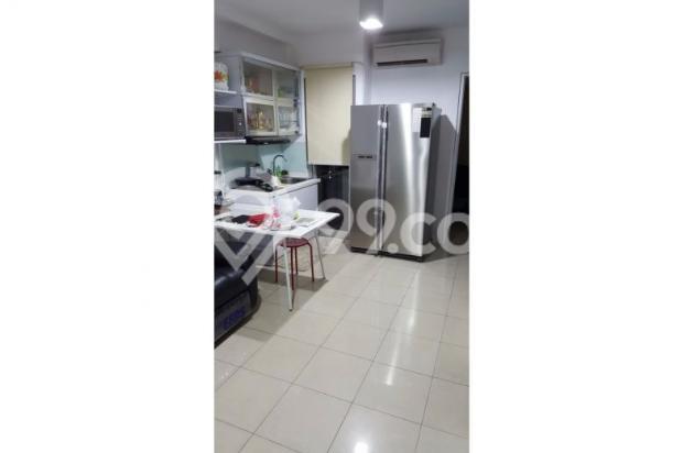 Apartemen Full Furnish + Harga Murah Dibawah 1 M di Green Bay, Pluit 6436026