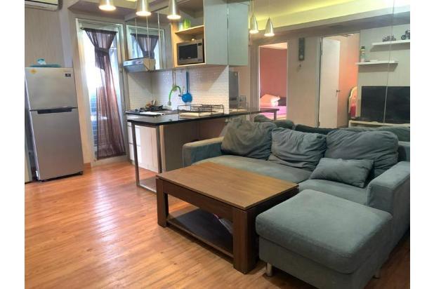 Rp748jt Apartemen Dijual