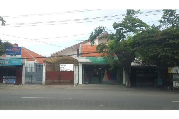 Rumah Karang Asem Depan Jalan Raya 8057958