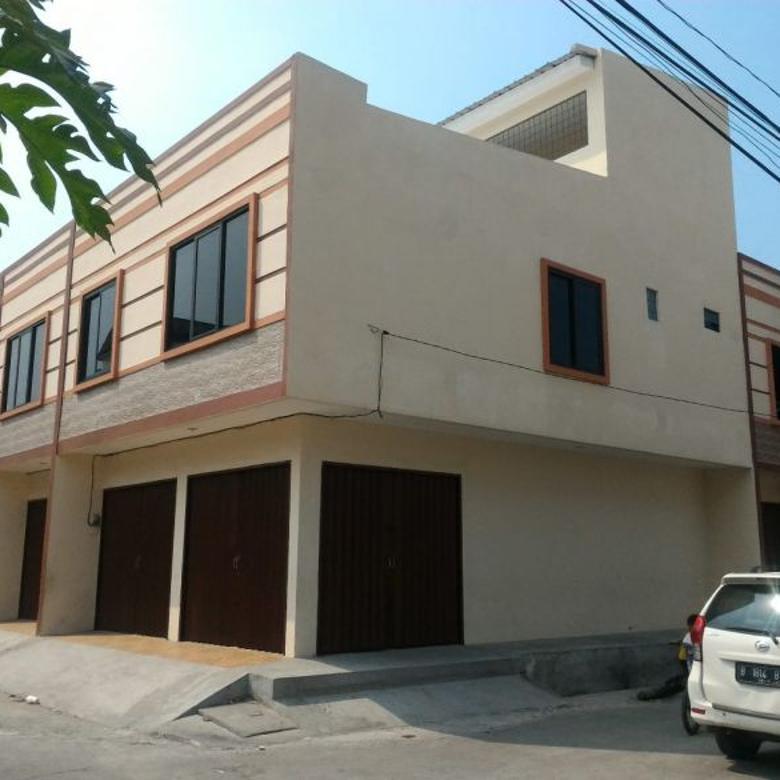 Rumah Di Jual - Jl. Pelopor Menceng ( 2018/09/0026-MAR )