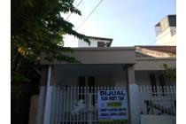 Dijual Rumah Bagus Lokasi Strategis di Darmo Indah Selatan Surabaya