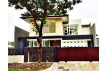 Dijual Rumah minimalis siap huni Graha Natura  dan ciamik