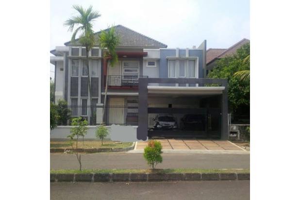 Rp9,95mily Rumah Dijual