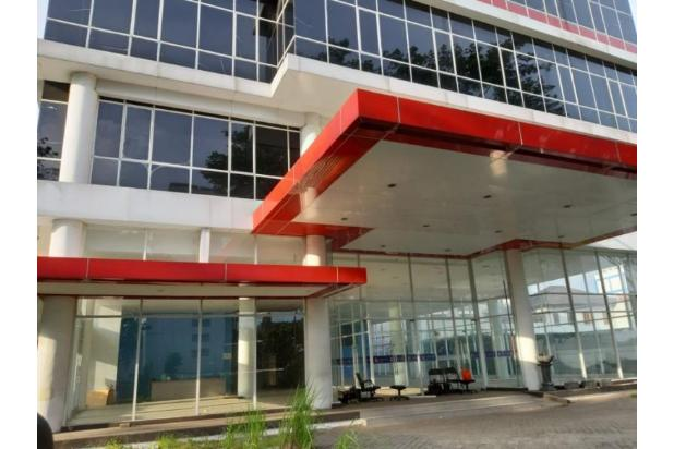 Rp52,5mily Gedung Bertingkat Dijual