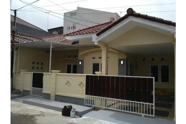 Rumah siap huni perum harapan indah 16049033