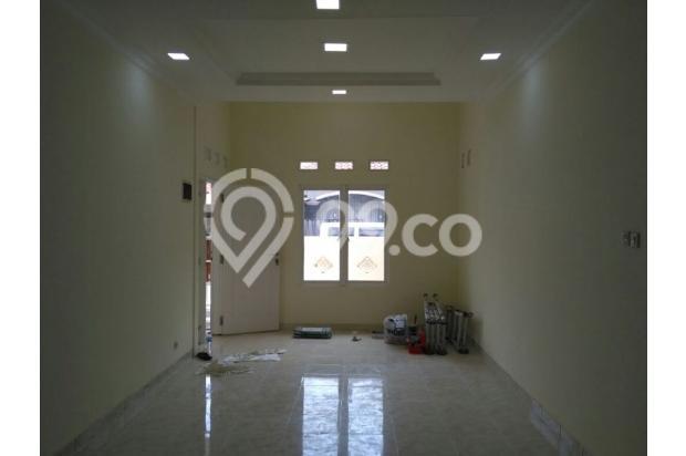 Rumah siap huni perum harapan indah 16049036