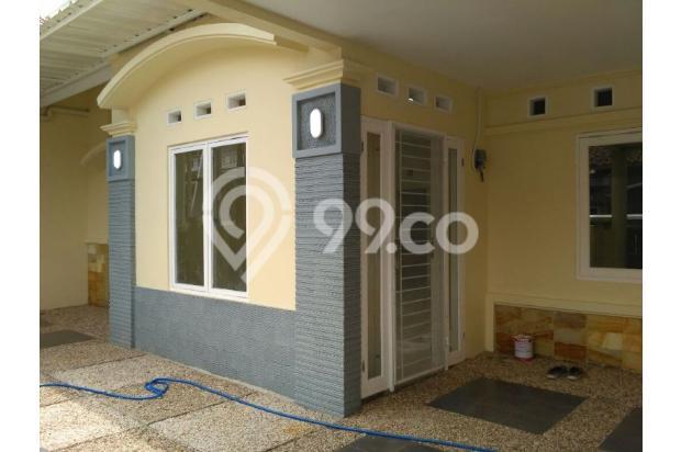 Rumah siap huni perum harapan indah 16049037
