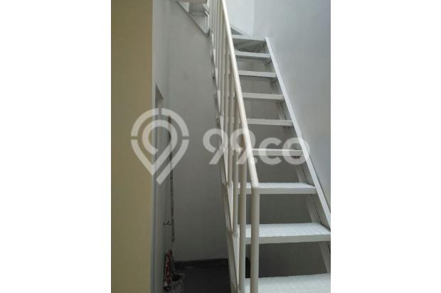 Rumah siap huni perum harapan indah 16049038