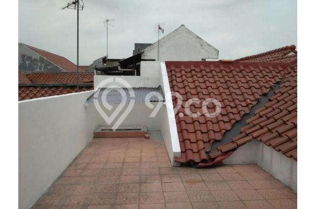 Rumah siap huni perum harapan indah 16049045