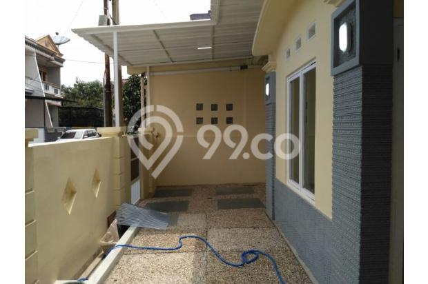 Rumah siap huni perum harapan indah 16049048