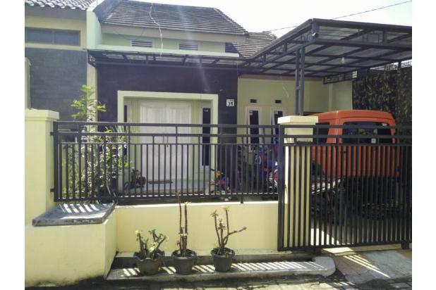 Rumah murah Cimahi Bandung Barat dekat pintu Tol Baros   An 13947163