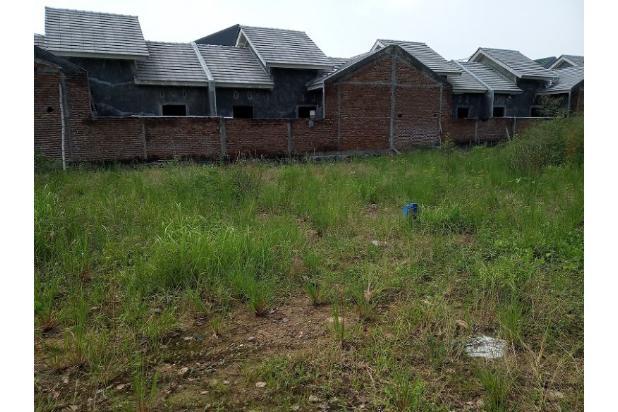 Rp124jt Tanah Dijual