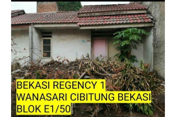 Rp92jt Rumah Dijual