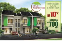 Dijual Rumah di Bintaro , Tangerang Selatan