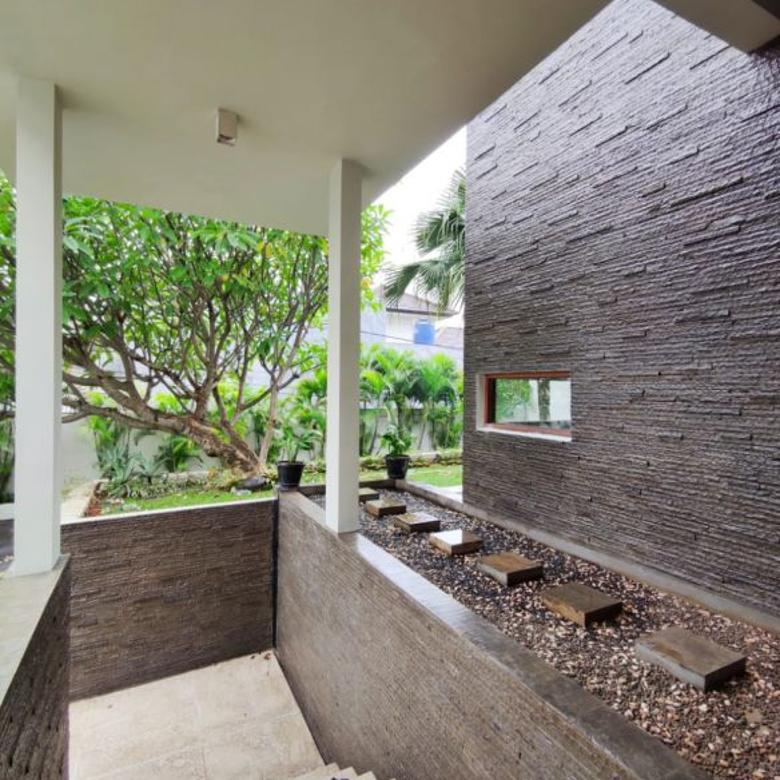 For Sale / Rent Resort-Style Townhouse at Kemang
