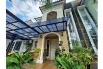 Rumah 2 Lantai Super Nyaman Dalam Perumahan di Bintaro