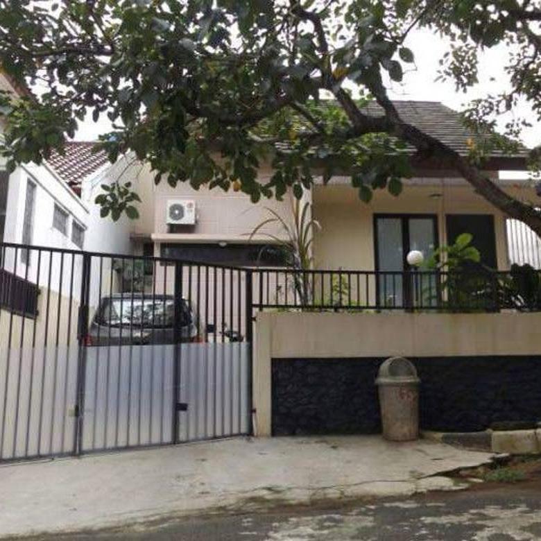 Rumah furnish di BNR