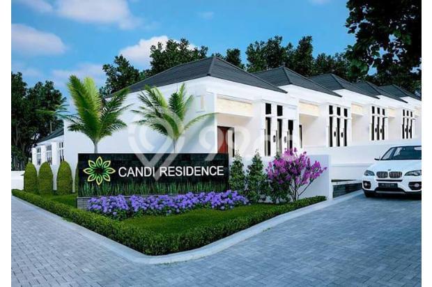 Rumah jangli sblh Candi golf jatingaleh 17996095