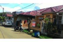 Rumah muantap murah di lingkungan aman dan nyaman. Graha kalimas