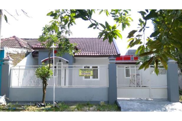 Rumah Dijual Aman Nyaman Griya Samudera Asri Trosobo Sidoarjo
