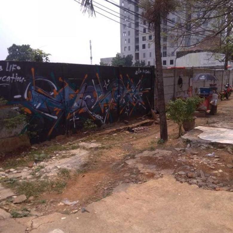 Dijual Tanah Bagus Untuk Apartemen di Tb Simatupang Jakarta