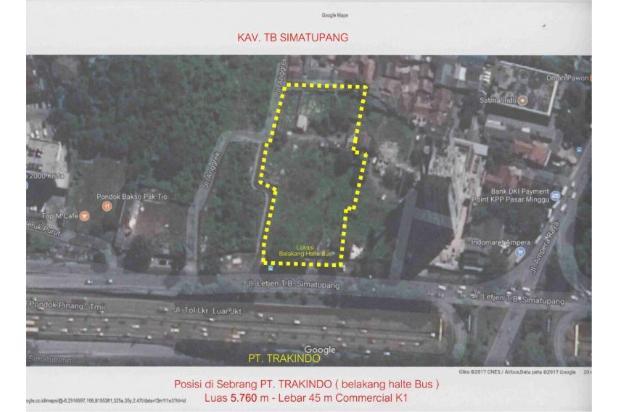 Rp241mily Tanah Dijual