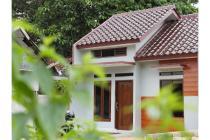 Untung Punya Rumah Siap Bangun di Bojongsari Desain Fleksibel