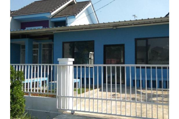 Rumah di jual Perum Bukit Rivaria sawangan 14372686