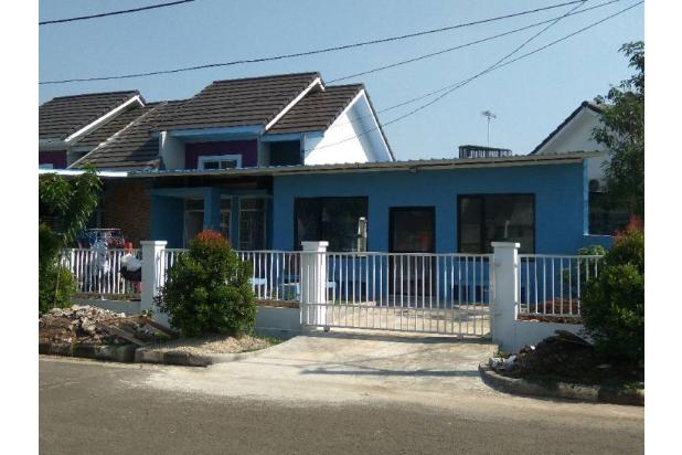 Rumah di jual Perum Bukit Rivaria sawangan 14372685