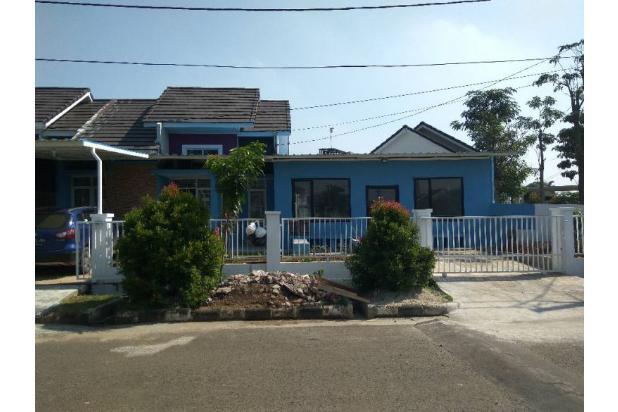 Rumah di jual Perum Bukit Rivaria sawangan 14372684