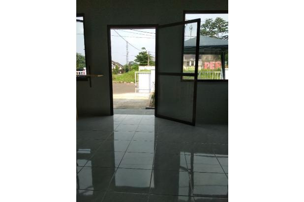 Rumah di jual Perum Bukit Rivaria sawangan 14372687