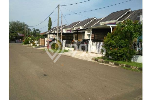 Rumah di jual Perum Bukit Rivaria sawangan 14372690