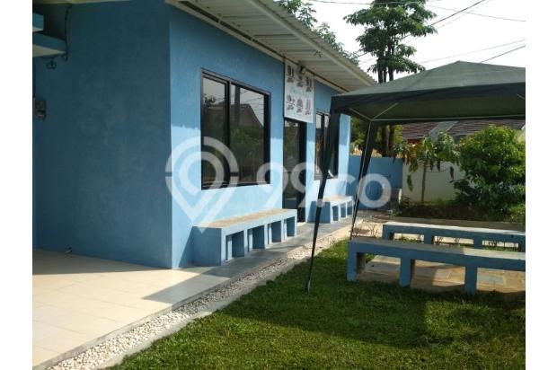 Rumah di jual Perum Bukit Rivaria sawangan 14372691