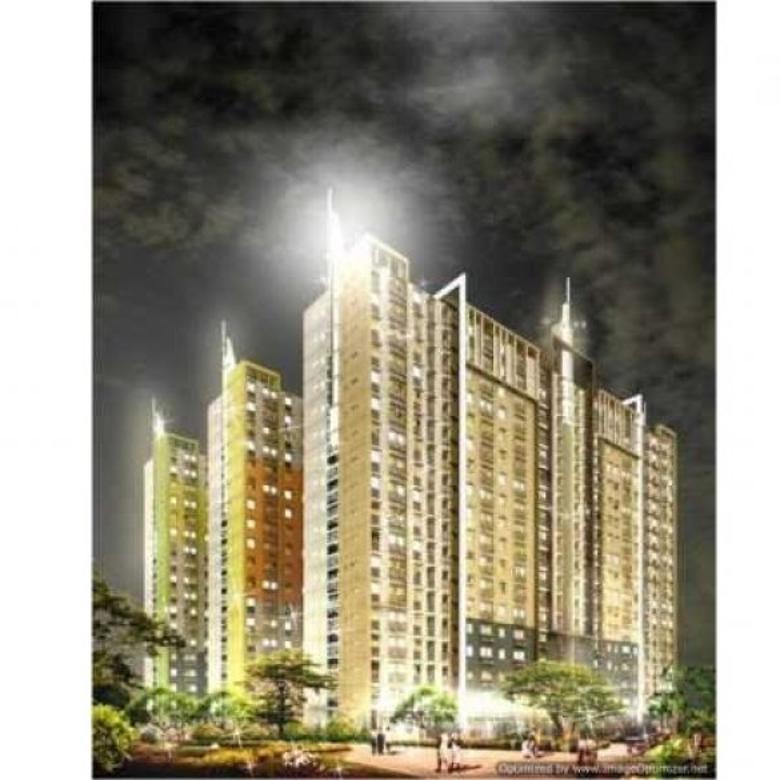 Disewakan Apartemen 2 BR The Suites @ Metro Bandung AG230