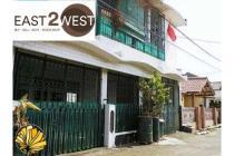 Dijual Rumah Kost Nyaman di Serpong TangSel