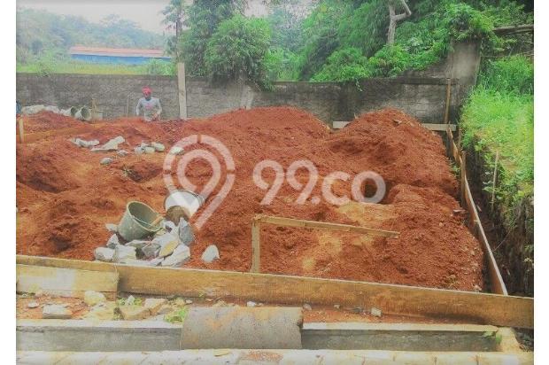 Rumah 40% Lebih Murah: Beli Tanah, Lantas Bangun Rumah 16048893