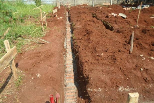 Rumah 40% Lebih Murah: Beli Tanah, Lantas Bangun Rumah 16048896