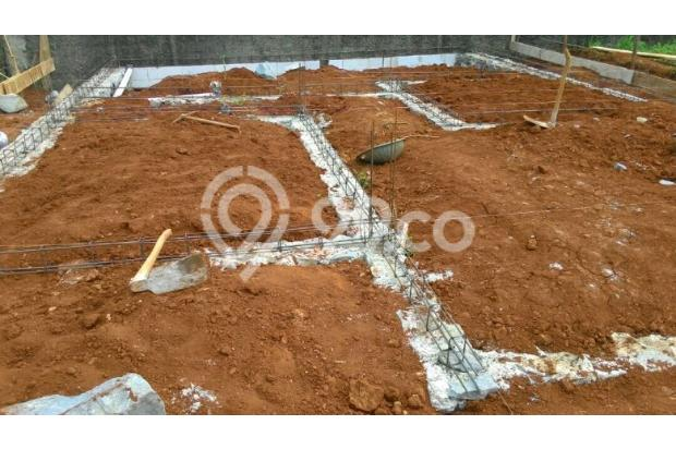 Rumah 40% Lebih Murah: Beli Tanah, Lantas Bangun Rumah 16048909