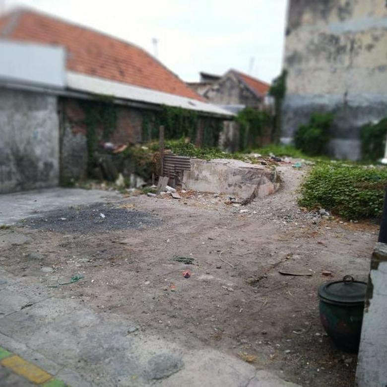 Tanah dijual di Manyar Adi Surabaya, Butuh Cepat Jual