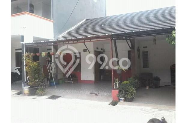Rumah minimalis 1 1/2 lantai, hrg murah di Komplek Pohon Mangga Rancamanyar 17698142