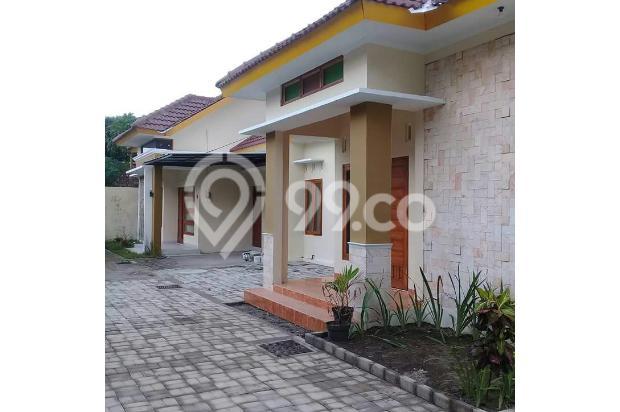 Dijual Rumah Siap Huni di Jl Palagan KM 9, Minimalis Dekat Hotel HYAAT 16048846