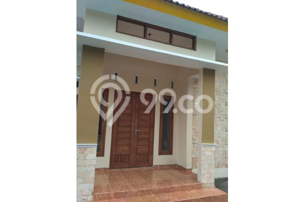 Dijual Rumah Siap Huni di Jl Palagan KM 9, Minimalis Dekat Hotel HYAAT 16048850