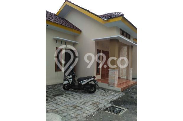 Dijual Rumah Siap Huni di Jl Palagan KM 9, Minimalis Dekat Hotel HYAAT 16048849