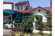 Dijual Rumah Aman Nyaman di Komplek Elite Antapani Bandung Jalan Lebar