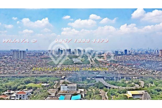 DIJUAL Cepat Apartemen Ancol Mansion Studio (50m2) 15661814