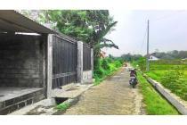 Property Dijual Jogja Kalasan,Dijual Tanah di Tirtomartani