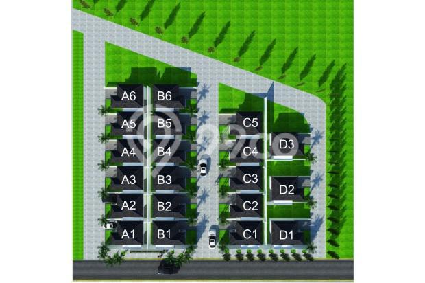 rumah siap bangun dijogja,harga nego lokasi dekat kampus UMY. 16577638
